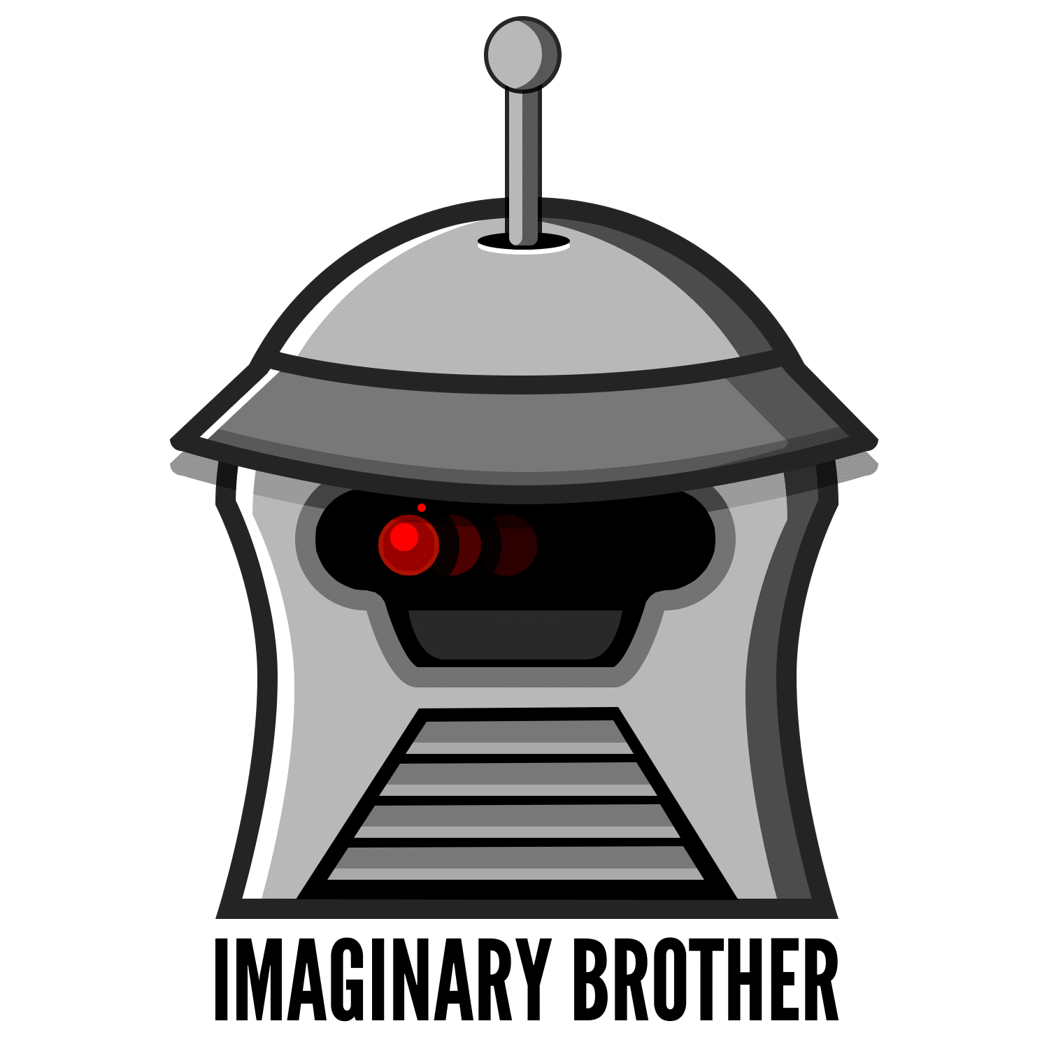 Imaginary Brother